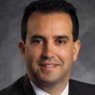 Danny Shaban, MD