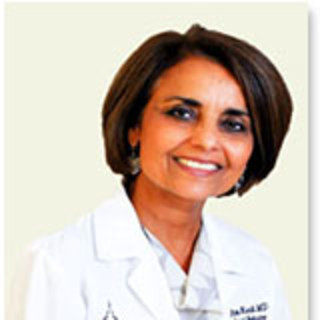 Aruna Kundi, MD