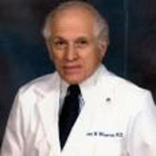 Ralph Wharton, MD