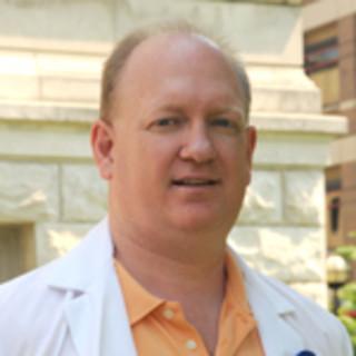 John Berkenbosch, MD