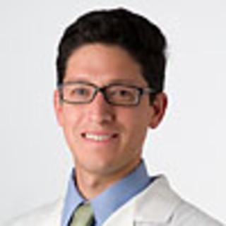 Guillermo Solorzano, MD