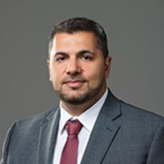 Firas Zahwe, MD