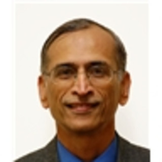 Rohit Jangi, MD
