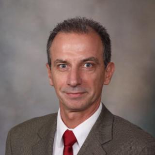David Schembri Wismayer, MD