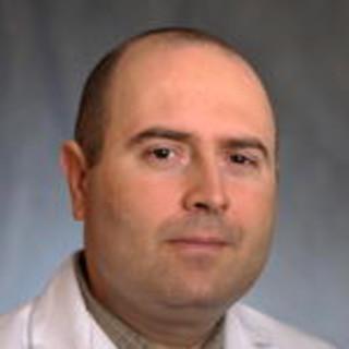 Stefan Tachev, MD