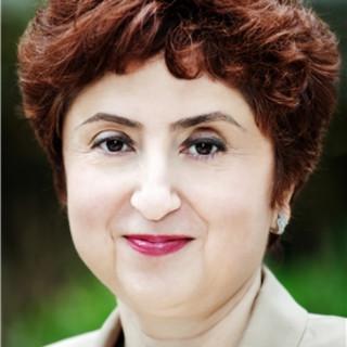 Dora Pinkhasova, MD