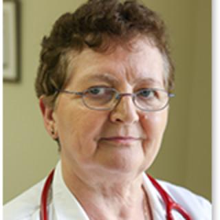 Halina Weidner-Czaja, MD