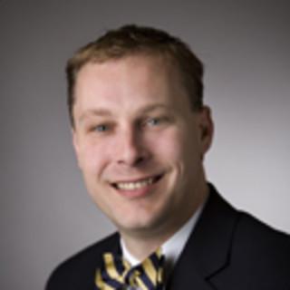 Ryan Wanamaker, MD