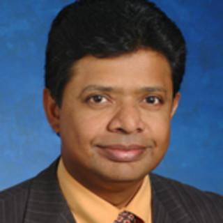 Nanda Gopalan, MD