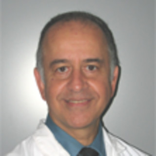 Donald Amodeo, MD