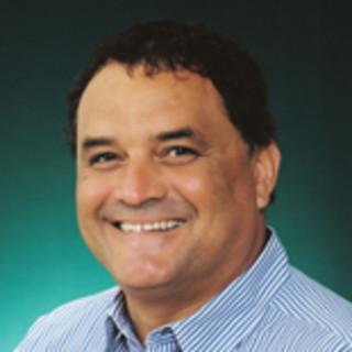 Claudio Cabrejos, MD