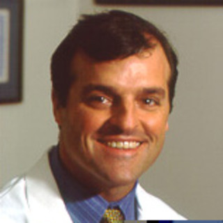John MacGillivray, MD