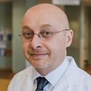 David Wexler, MD