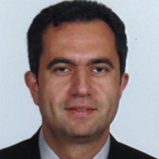 Ghaith Mitri, MD