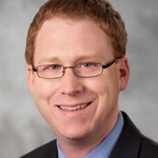 Brian Woodruff, MD
