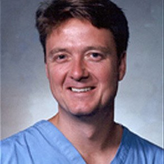 Michael Arnold, MD