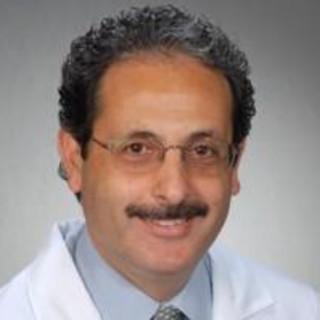 Najeeb Alshak, MD