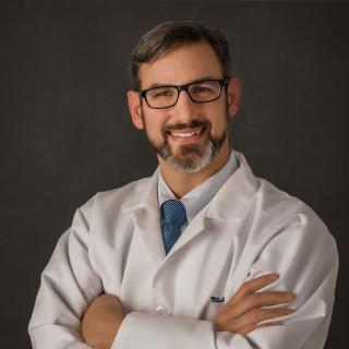 Michael Giuffrida, MD