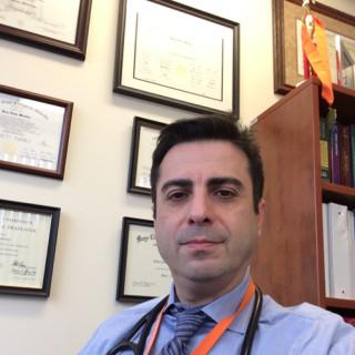Jose Mendez, MD