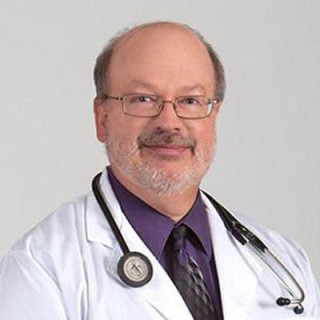 Steven Crowell, MD
