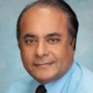 Suresh Dasani, MD