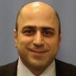 Varshasb Broumand, MD