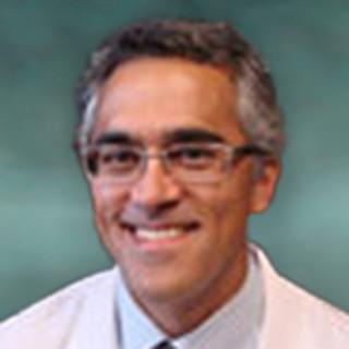Robert Morris, MD