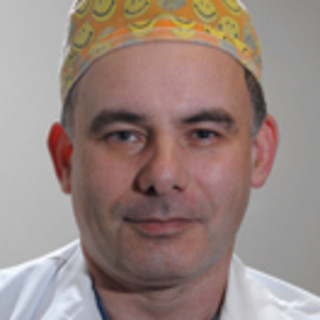 Aleksandr Pekar, MD