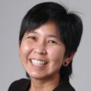 Ann Omachi, MD