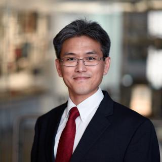 Andrew Chu, MD