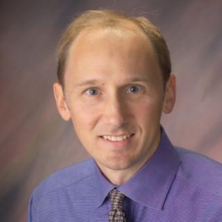 David Kauffman, MD