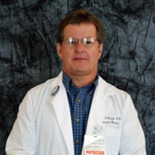 Gregory McKenzie, MD