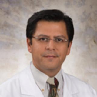 Michael Campos, MD