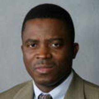 Nsekenene Kolongo, MD