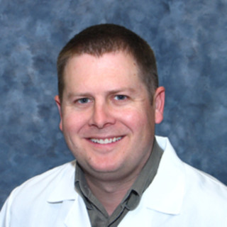 Jeffrey Mcinturff, MD