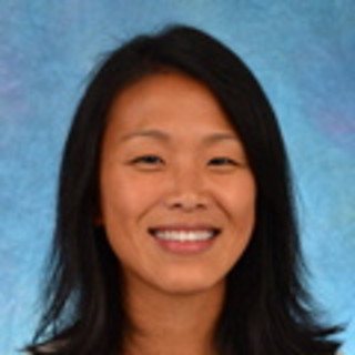 Eveline Wu, MD