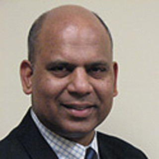 Mohammad Ghaziuddin, MD