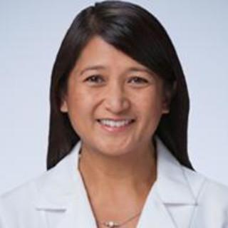 Gina (Batacan) Kellner, MD