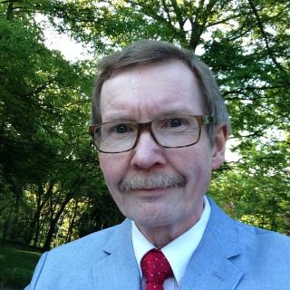 David Ginn, MD