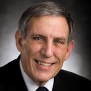 William Ershler, MD
