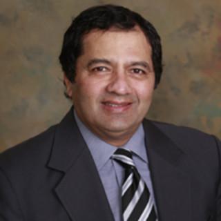 Rajen Udani, MD