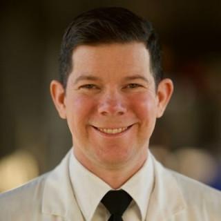 David Van Echo, MD