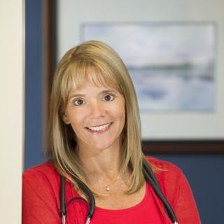Julia Bruce, MD
