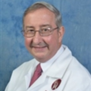 William Tanner, MD