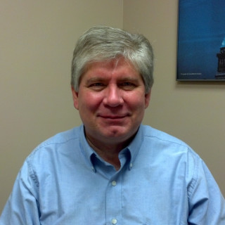Robert Fawcett, MD