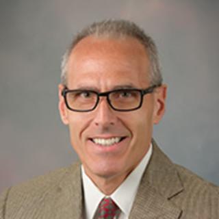 James DeSimone, MD