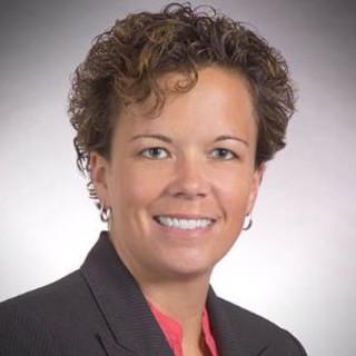 Shelagh Gleeson, MD