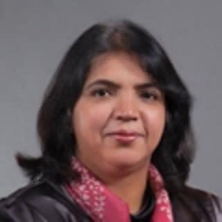 Sabeeha Nagarwala, MD