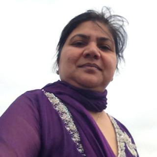 Husna Iqbal, MD