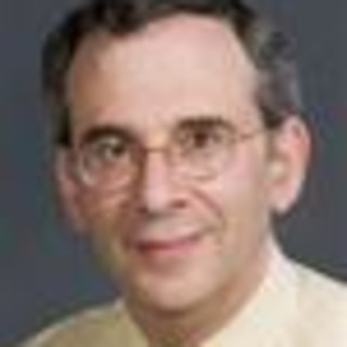 Daniel Rosenbaum, MD